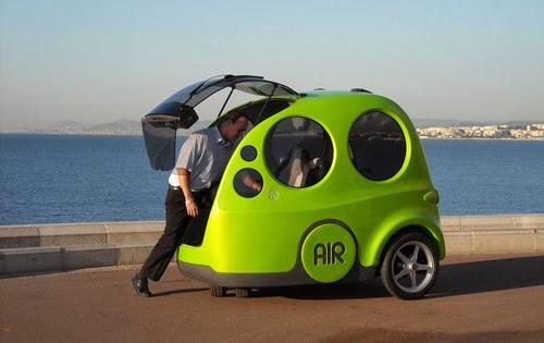 Car That Runs On Air >> What The Fuck Have You Done A Car That Runs On Air