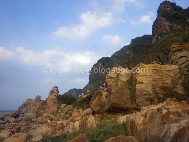 Nanya Rock