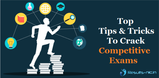 Tips and Tricks to Crack Government CompetItive Exams
