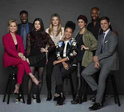 The Bold Type Season 2 Cast Image 1