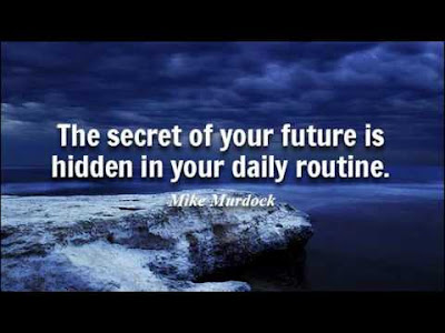 The Future Quotes
