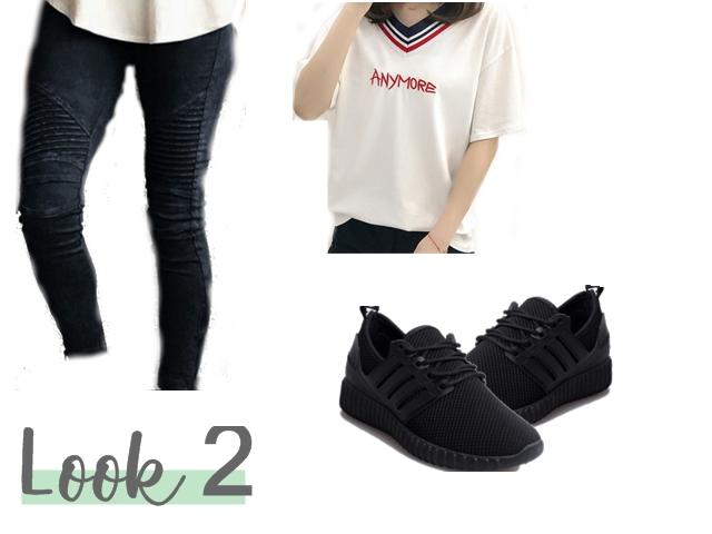 Montando looks com roupas da BerryLook - LOOK 2
