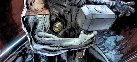 5 Logam Terkuat di Dunia Marvel