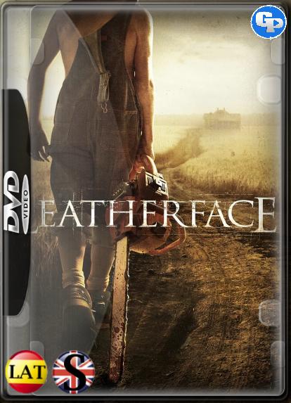 Leatherface (La Mascara del Terror) (2017) DVD5 LATINO/INGLES