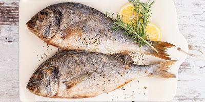 τα ψάρια όπλο κατά της κατάθλιψης