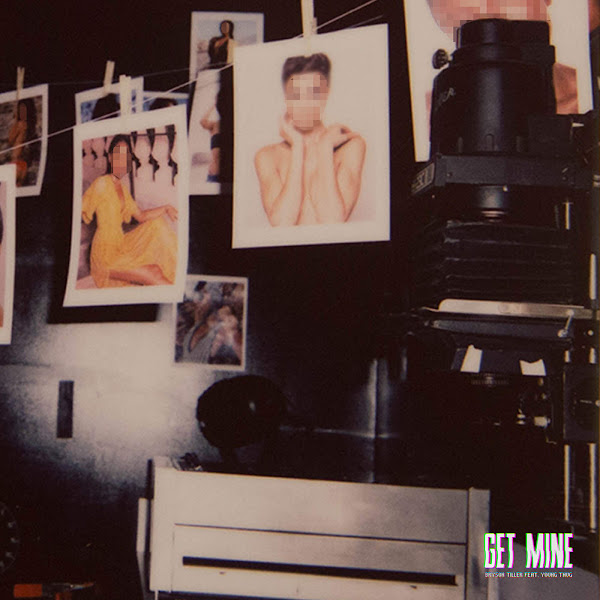 Bryson Tiller - Get Mine (feat. Young Thug) - Single Cover