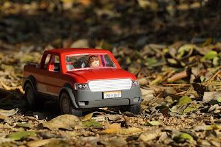 11 Peluang Bisnis Usaha Pakai Mobil Pick Up
