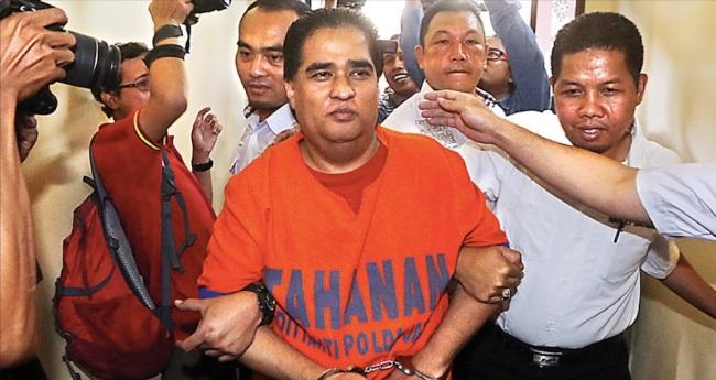 """Dimas Kanjeng Rekrut Gelandangan Jadi """"Mahaguru"""", Sekali Beraksi Dibayar hingga Rp 15 Juta"""