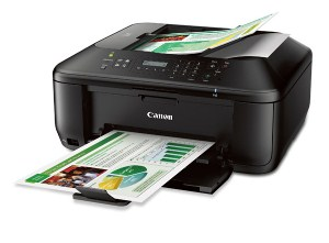 Canon PIXMA MX535 Driver and Manual Download