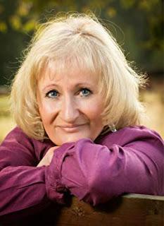 Marlene M Bell author photo
