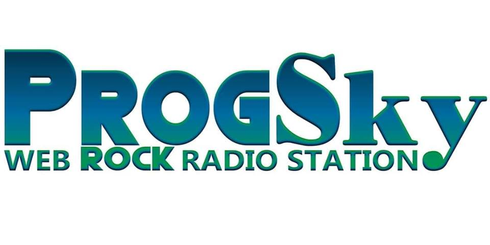 ProgSky Web Rock Radio Station