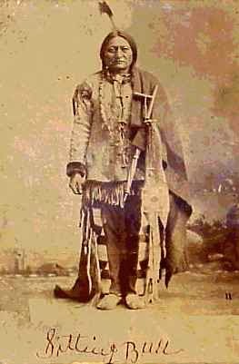 native american indian pictures photo gallery of the famous sioux indian chief sitting bull. Black Bedroom Furniture Sets. Home Design Ideas