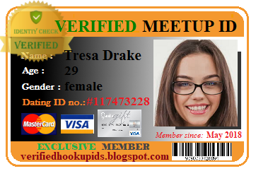 Official Free Hookup ID Card Website