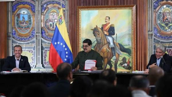 Este 1ero de Noviembre Maduro nos va a dar una gran sorpresa a todos los venezolanos