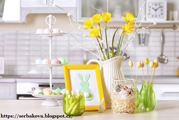 Для вдохновения: весна в доме