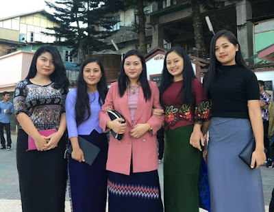 Fashion Aizawl