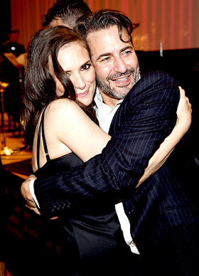 The cat is finally out of the bag. Read Marc Jacobs' pathetic try to defend his reputation