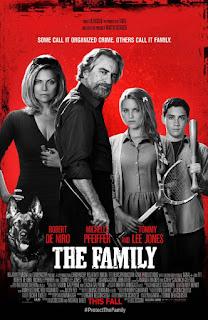 The Family (Malavita) พันธุ์แสบยกตระกูล (2013) [พากย์ไทย+ซับไทย]