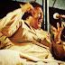 Lyrics Chaar Tinkon Ka Sahara Kuch Nahi by Nusrat Fateh Ali Khan