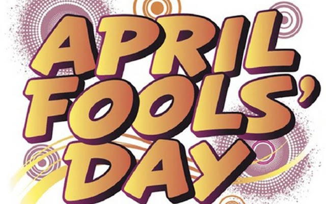 Interesting facts about April Fool's Day