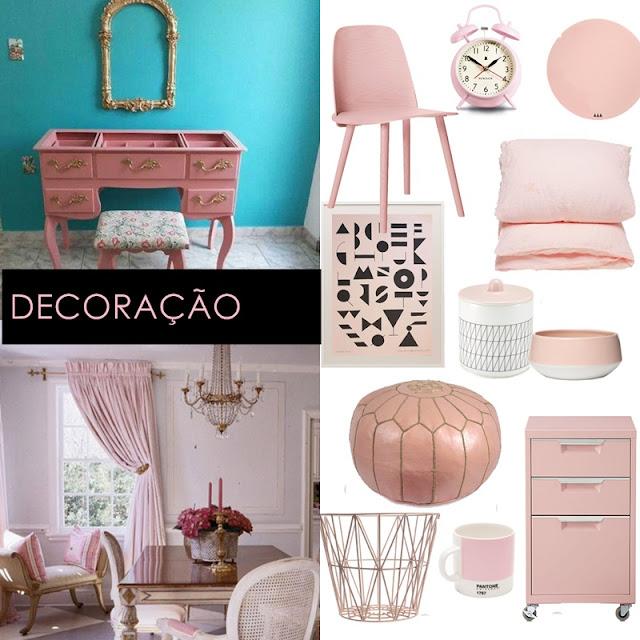 decoracao rosa, moveis rosa, quarto rosa, cadeira rosa, onde comprar moveis rosa
