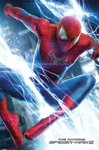 Download The amazing Spider Man 2 Game Free Download for PC