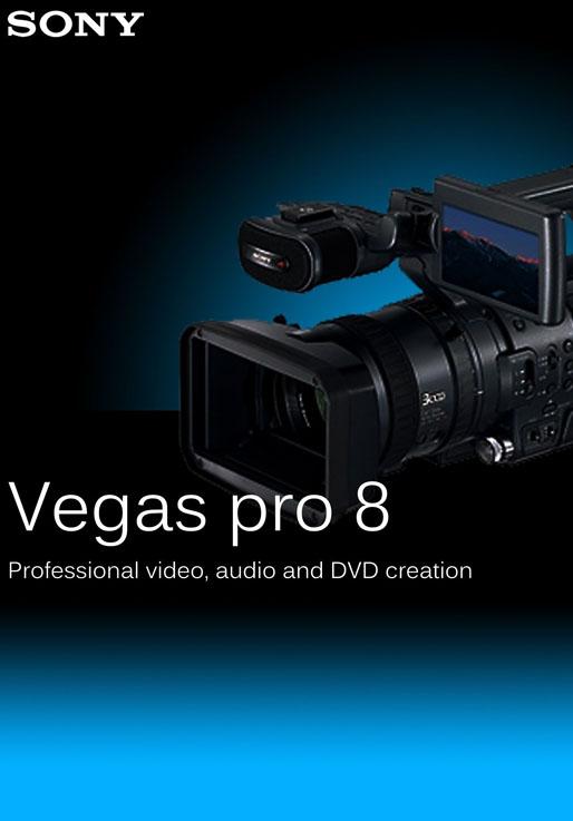 Sony vegas pro 18 portable