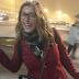 Έλενα Παπαρίζου: «Καλό χειμώνα» από το... χιονισμένο Γκέτεμποργκ (photo)