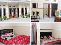 Villa Kamaran Akbar Kota Batu - Malang