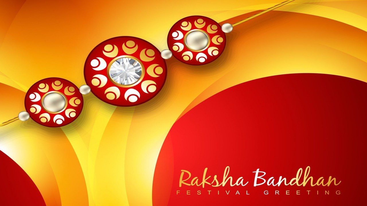 Raksha Bandhan Images 2017 Rakhi Images With Quotes For