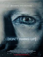 pelicula Don't Hang Up (2016)