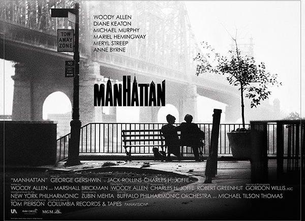 Woody Allen, Manhattan, abusos sexuales, Mia Farrow