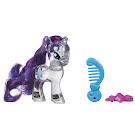 MLP Water Cuties Wave 1 Rarity Brushable Pony
