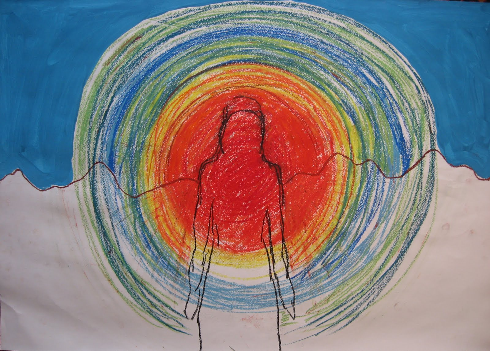 Brain Today The Power Of Art Therapy