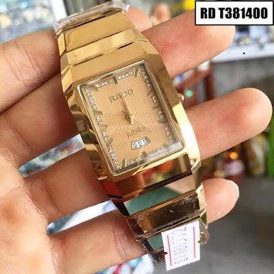 đồng hồ Rado nam Rado RD T381400