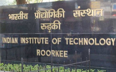 GATE 2017 Organizing Institute - IIT Roorkee