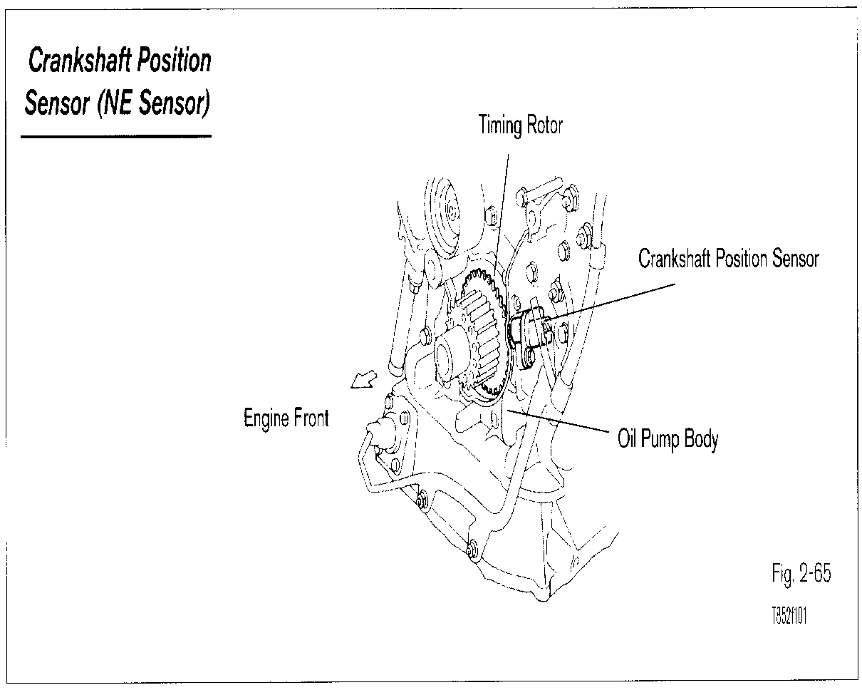 Job Sheet Rpp Otomotif Sensor Sensor Posisi Dan Kecepatan