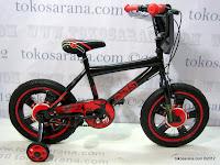 16 Inch BikeLord Jamming Machine BMX Kids Bike