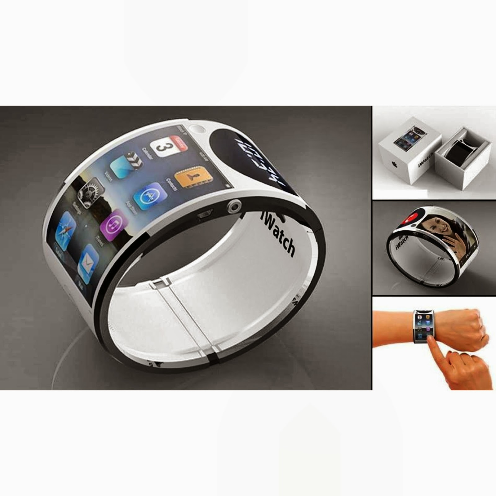 Cool Future Inventions Creative Gadgets and Awesome New ...