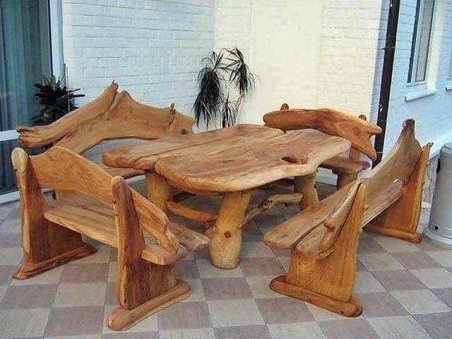 Best%2BEye%2BCatching%2BUnique%2BHandmade%2BWood%2BCrafts%2BTables%2Band%2BSeats%2B%25288%2529 22 Best Eye Catching Unique Handmade Wood Crafts Tables and Seats Interior
