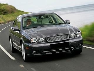Jaguar X-Type Autobild