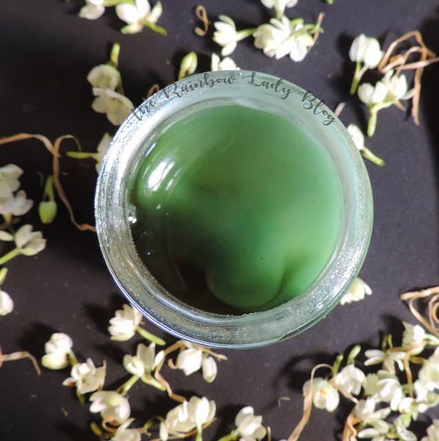 The Herb Boutique Sweet Jasmine Body Polish