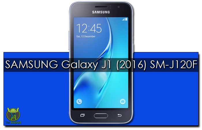 S.W Update J120FXXS2AQC1 | Samsung Galaxy J1 SM-J120F