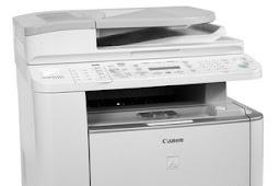 Canon Imageclass D1150 Printer Driver Download