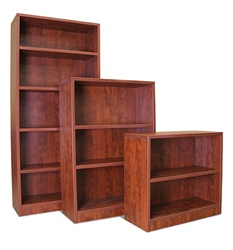 Offices To Go Bookcases