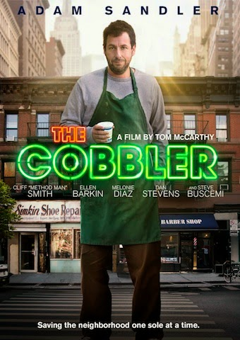 DVD Review: The Cobbler
