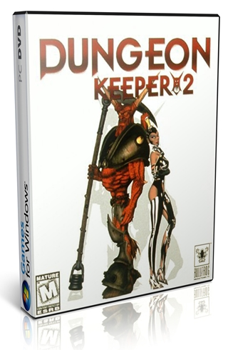 Dungeon Keeper 1 y 2 PC Full Español Descargar 1 Link