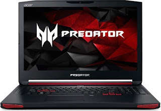 Acer Predator 17 G9-791 Drivers Download