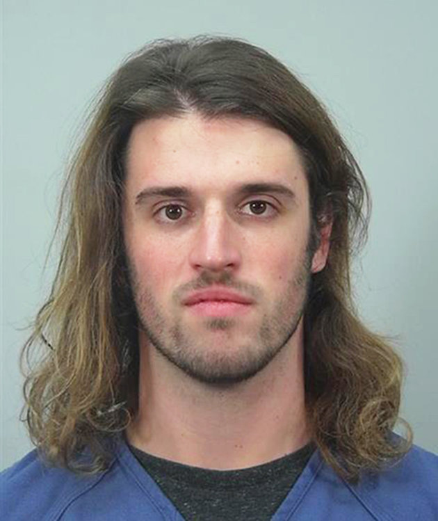 University Of Wisconsin Student Accused Of Multiple Sexual Assaults