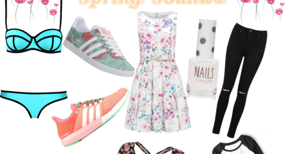 Spring Sounds